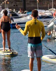 Paddle Surf 30€