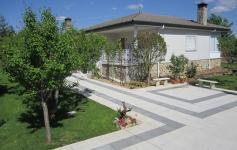 Casa Jardín 450 €