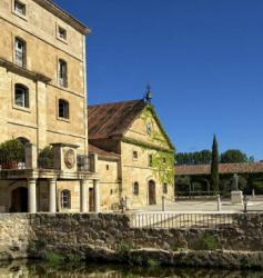 Hotel 5* Salamanca