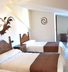 HOTEL en RÚA MAYOR 25€