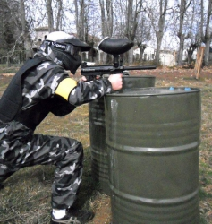 Paintball 15€