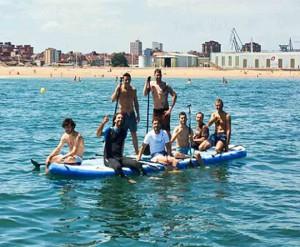 Eventura-Despedidas-soltero-en-Gijón-Asturias-actividades-agua-bigsup-XXL-3