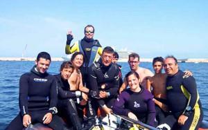 Eventura-Despedidas-soltero-en-Gijón-Asturias-actividades-agua-buceo-15