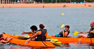 Eventura-Despedidas-soltero-en-Gijón-Asturias-actividades-agua-kayak-1