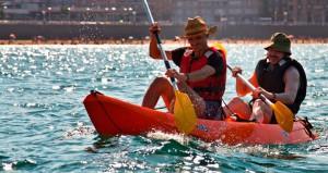 Eventura-Despedidas-soltero-en-Gijón-Asturias-actividades-agua-kayak-2