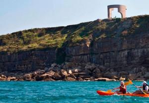 Eventura-Despedidas-soltero-en-Gijón-Asturias-actividades-agua-kayak-8