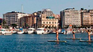 Eventura-Despedidas-soltero-en-Gijón-Asturias-actividades-agua-paddlesurf-12