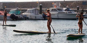 Eventura-Despedidas-soltero-en-Gijón-Asturias-actividades-agua-paddlesurf-4