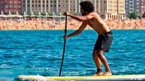 Eventura-Despedidas-soltero-en-Gijón-Asturias-actividades-agua-paddlesurf-5