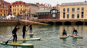 Eventura-Despedidas-soltero-en-Gijón-Asturias-actividades-agua-paddlesurf-9