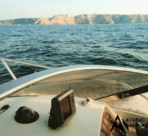 Eventura-Despedidas-soltero-en-Gijón-Asturias-actividades-agua-paseos-barco-gijon-3