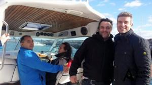 Eventura-Despedidas-soltero-en-Gijón-Asturias-actividades-agua-paseos-barco-gijon-6