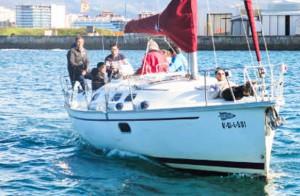 Eventura-Despedidas-soltero-en-Gijón-Asturias-actividades-agua-vela-crucero-1