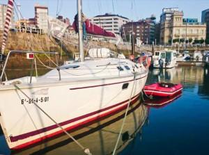 Eventura-Despedidas-soltero-en-Gijón-Asturias-actividades-agua-vela-crucero-3