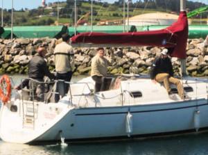Eventura-Despedidas-soltero-en-Gijón-Asturias-actividades-agua-vela-crucero-6