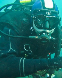 Buceo 35€