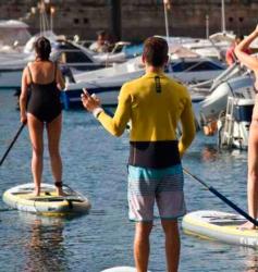 Paddle Surf 12€