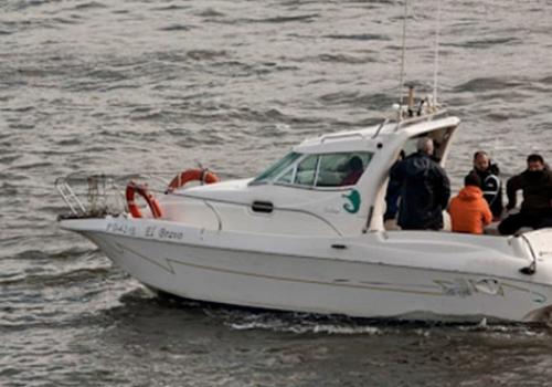 Paseos en barco por Gijón 75€
