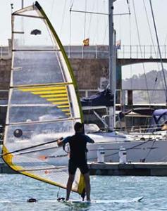 Windsurf 95€