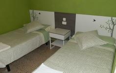 hostal centro 22€