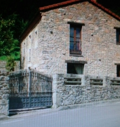CHALET MAREO 70€