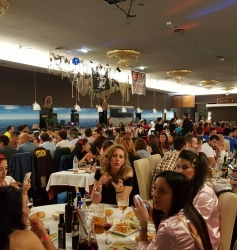 Cena Mil y Una Noches 50€