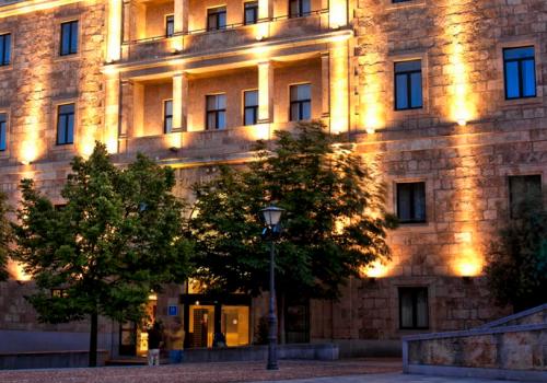 Hotel 4* Salamanca centro