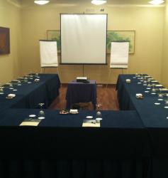 Espacios para eventos de empresa en Salamanca Centro
