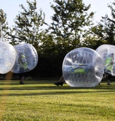 Fútbol bubble 15€