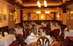 Menús para empresas en restaurante selecto