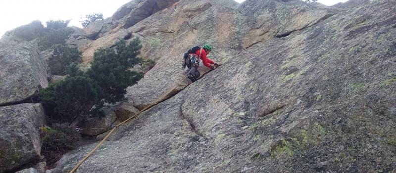 Escalada en roca. Despedida soltero y soltera Salamanca. Eventura