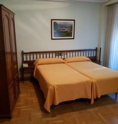 Hotel junto a Plaza Mayor 25€