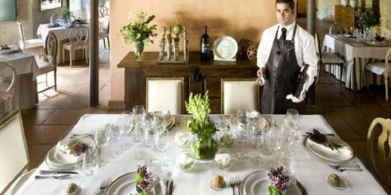 Menús para empresas en Salamanca de Eventura