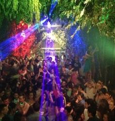Reservado discoteca 30€*