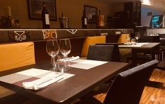Restaurante Coronado 22€
