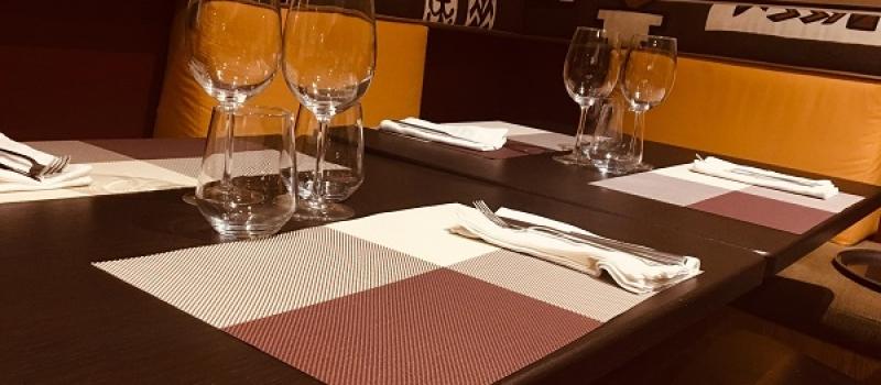 Restaurante Coronado. Eventura, Salamanca.