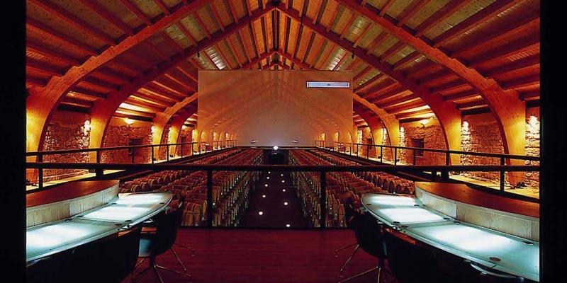Salas, salones y espacios para eventos en Salamanca. Eventura