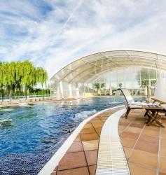 Spa en hotel 23€