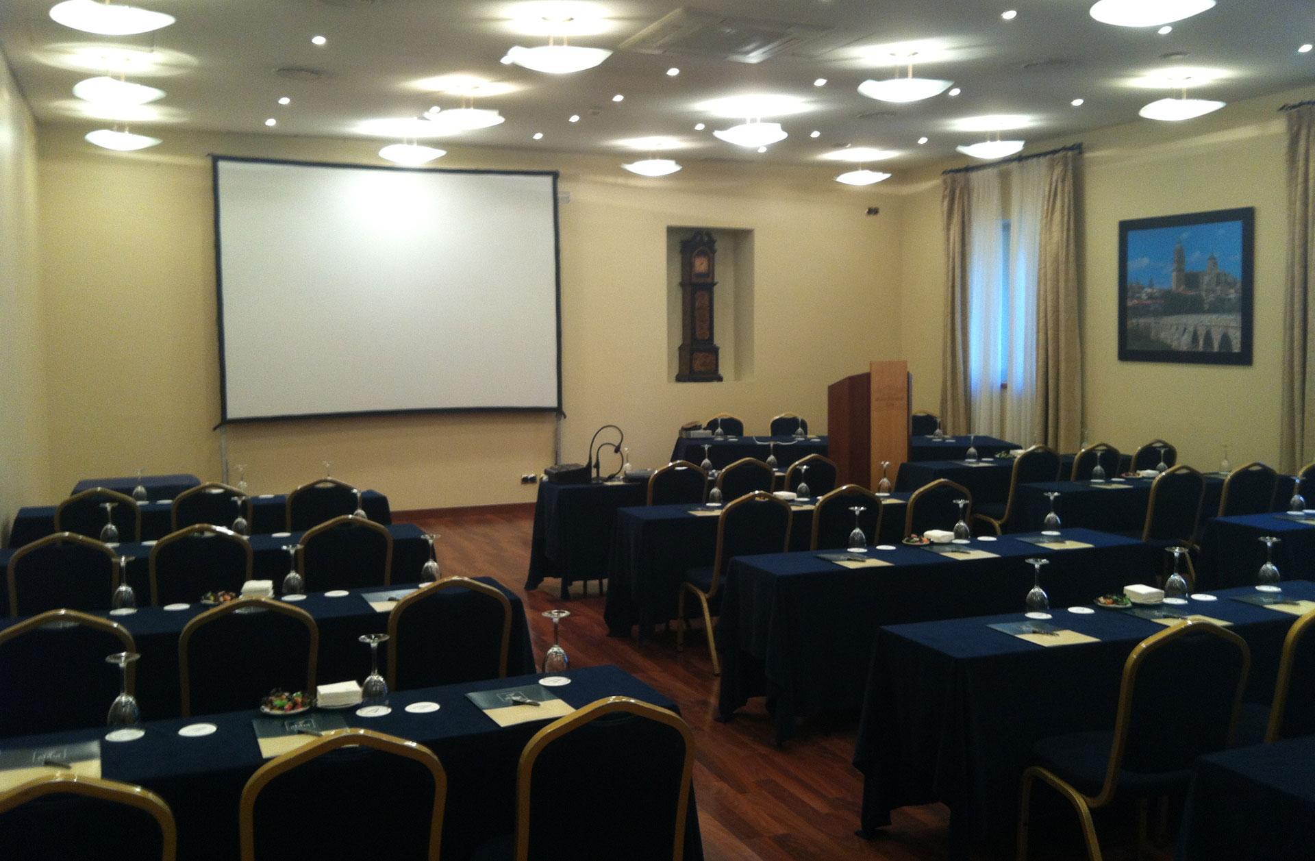 salas para empresas en Salamanca