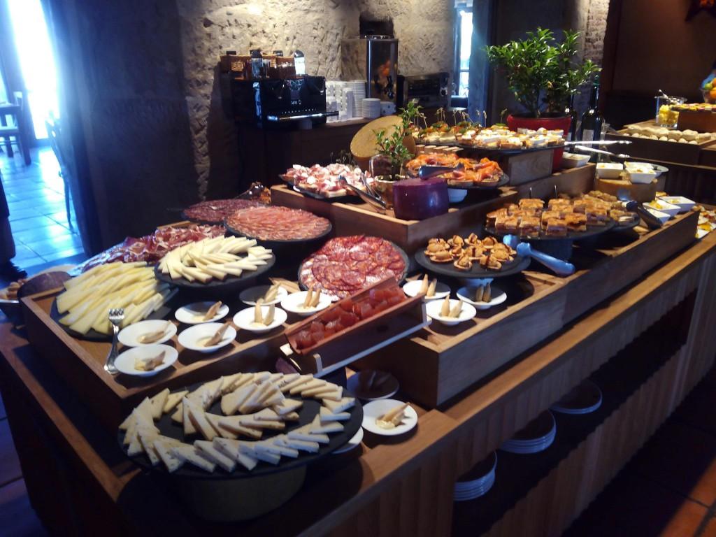 Tapas experience en Salamanca con Eventura